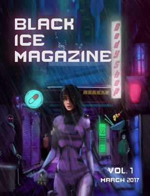 Black Ice vol. 1
