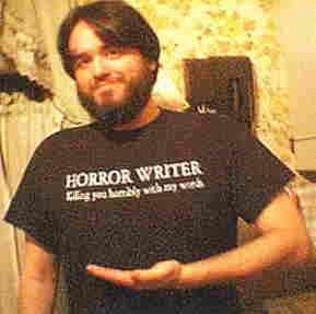 Horror Writer