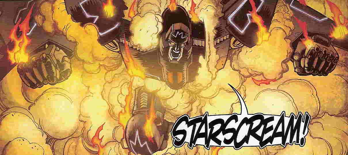 Transformers Spotlight Megatron